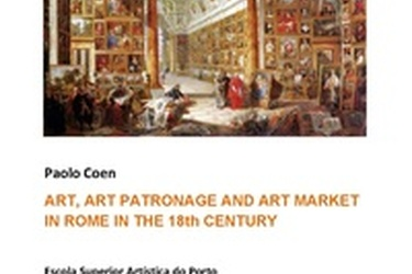 ART, ART PATRONAGE AND ART MARKET IN ROME IN THE 18th CENTURY